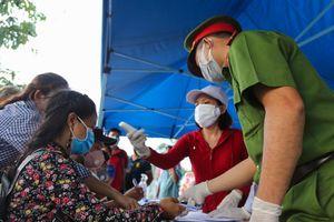 Đà Nẵng giám sát 18 người từng đến Bệnh viện Bạch Mai