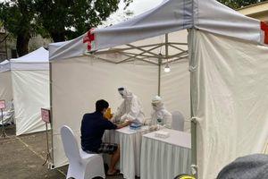 Bộ Y tế công bố 4 ca nhiễm mới, trong đó 3 người tại TP Hồ Chí Minh