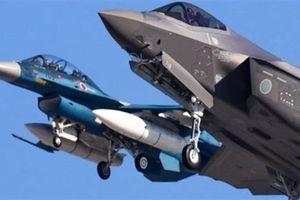 Tiêm kích tàng hình Nhật sẽ mạnh hơn F-35
