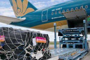 Vietnam Post thuê máy bay VNA vận chuyển hàng phục vụ mùa dịch