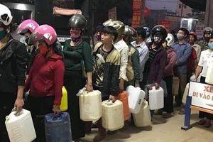 TP HCM sẽ xử lý nghiêm người mua xăng dầu để tích trữ
