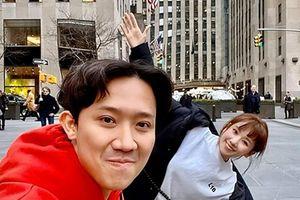 Thực hư thông tin vợ chồng Trấn Thành - Hari Won có 3 căn nhà ở Mỹ