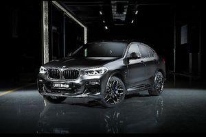 Larte Design trình làng bộ bodykit gai góc cho BMW X-Series