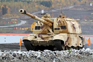 'Thức thời là trang tuấn kiệt': Nga sẵn sàng sản xuất pháo 155mm bán cho NATO