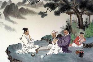 7 tâm thái của một người có nhân cách cao quý