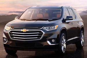 Bảng giá xe Chevrolet mới nhất tháng 4/2020: Trailblazer bất ngờ 'giảm sốc' hơn 200 triệu đồng