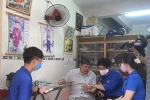 Bình Định: Nhiều mô hình sáng tạo trong Tháng Thanh niên
