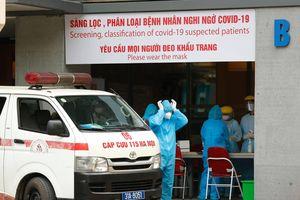 Bộ Y tế khẩn cấp tìm những người liên quan bệnh nhân COVID-19 số 237