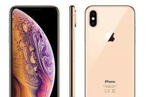 Siêu phẩm iPhone Xs Max 256GB giảm giá sốc 5 triệu đồng