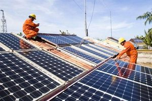 Việt Nam sử dụng nguồn năng lượng nào cho tương lai?