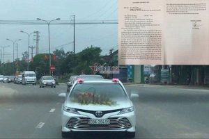 Phó giám đốc BV ở Hà Tĩnh: 'Cưới xong 2 con tự cách ly ở nhà'