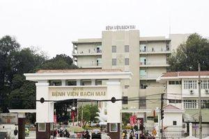 Đà Nẵng: 18 trường hợp liên quan BV Bạch Mai đang được kiểm soát thế nào?