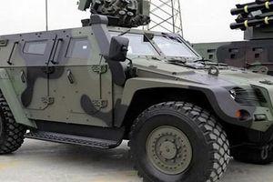 'Chiến binh không mỏi' Cobra-I của Thổ Nhĩ Kỳ bị Syria bắn