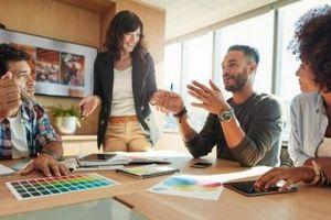 5 cách để 'chung sống hòa bình' với áp lực công việc
