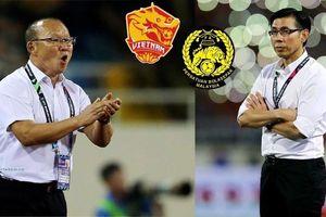 Truyền thông Malaysia tin tuyển Việt Nam suy yếu, sẽ thất bại trên sân Bukit Jalil