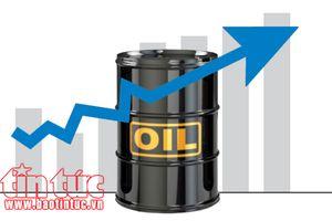 Phiên 2/4, giá dầu thế giới ghi nhận mức tăng trong ngày cao kỷ lục