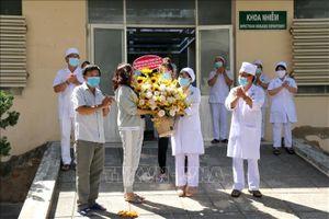 Sáu bệnh nhân COVID-19 ở Bình Thuận được công bố khỏi bệnh