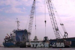 Ngành hàng hải lùi thời hạn kiểm tra tàu biển để phòng dịch COVID-19