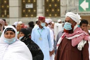 Dịch COVID-19: Saudi Arabia tăng thời gian giới nghiêm