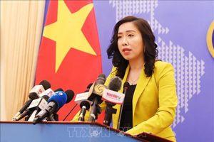 Hỗ trợ tích cực các cơ quan đại diện nước ngoài tại Việt Nam thực hiện bảo hộ công dân