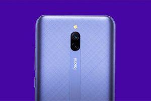 Xiaomi giới thiệu smartphone camera kép, pin 5.000 mAh, chống nước, giá hơn 2 triệu