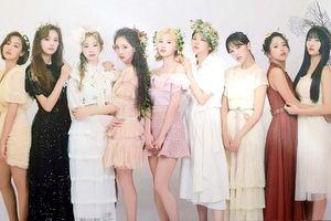 Góc tự hào: TWICE trở thành đại diện duy nhất của Kpop góp mặt trong danh sách '30 Under 30 Asia' của tạp chí Forbes
