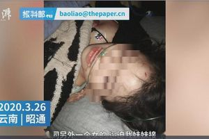 Cô bé 15 tuổi nhảy lầu tự tử vì bị ép làm gái mại dâm