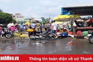 Phê duyệt 86 chợ tạm trên địa bàn tỉnh Thanh Hóa