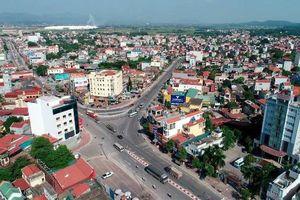 Công tác phát triển đô thị ở TP. Chí Linh (Hải Dương)