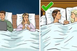 10 dấu hiệu tình yêu 'sớm nở tối tàn', khó có thể đi lâu dài cùng nhau
