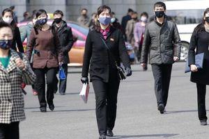 Triều Tiên khẳng định chưa ghi nhận ca mắc Covid-19 nào