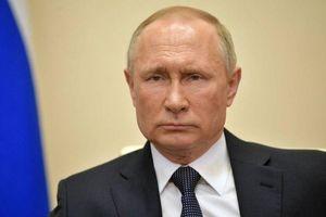 Nga kéo dài kỳ nghỉ làm giữ nguyên lương đến cuối tháng 4