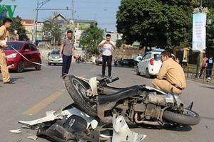 3 ngày thực hiện Chỉ thị 16, tai nạn giao thông giảm mạnh cả 3 tiêu chí