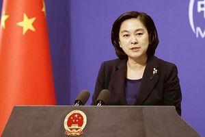 Trung Quốc khuyến cáo giới chức ngoại giao các nước không đến Bắc Kinh