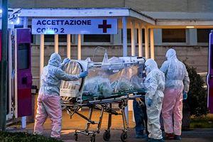 COVID-19: Lý do Ý vẫn tăng ca nhiễm, tử vong