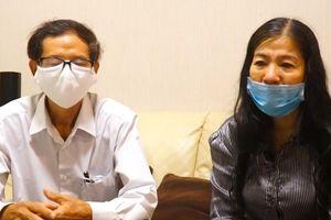 Mẹ Mai Phương lên tiếng về video quát mắng con gái ngày cuối đời