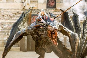 Rồng trong Game of Thrones thật sự tồn tại?
