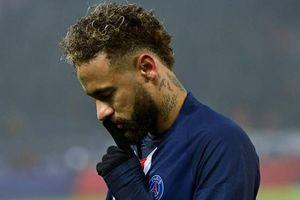 Neymar và hồi kết của những bom tấn chuyển nhượng