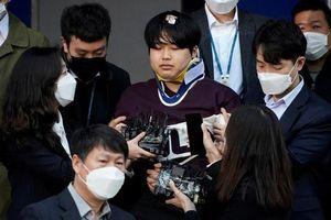 Chính phủ Hàn Quốc bồi thường cho nạn nhân 'phòng chat thứ N'