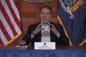 New York có thêm 10.841 ca nhiễm virus, tổng số 113.704