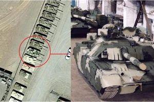 Mỹ mua lượng lớn xe tăng Ukraine
