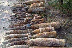 Nhiều nỗ lực giúp nạn nhân bom mìn và chất độc hóa học