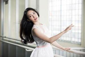 Diễn viên múa Linh Nga: Cuộc sống hào nhoáng, tình duyên lận đận