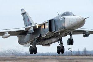 Hàng loạt máy bay Nga tề tụ ở Syria, ông Putin quyết chơi lớn?