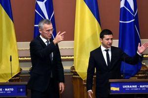 Bộ Ngoại giao Hoa Kỳ quyết định 'kết nạp' Gruzia và Ukraine vào NATO