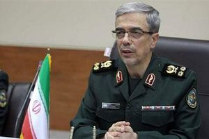 Iran cảnh báo sẽ đáp trả mạnh mẽ mọi hành động đe dọa an ninh từ Mỹ
