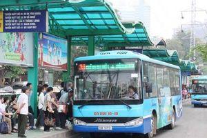 Hà Nội sẽ hỗ trợ 100% phí đường bộ cho vận tải khách công cộng