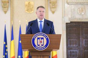 Tổng thống Romania kêu gọi công dân không về nước trong dịp lễ Phục sinh