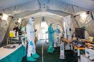 Hành trình Covid-19 lây nhiễm toàn cầu và vượt mốc 1 triệu người mắc