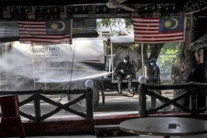 Malaysia phát hiện chuỗi 'siêu lây nhiễm' Covid-19 liên quan tới 40.000 người